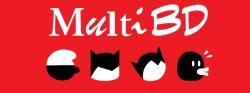 Multi BD logo