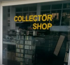 Collector Shop