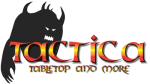 Tactica Games logo