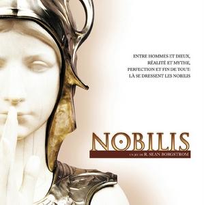 Couverture du guide de Nobilis