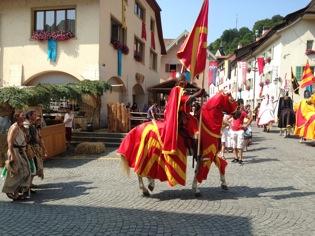 St-Ursanne Chevaliers