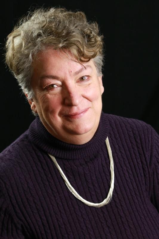 Carol Berg (image tirée de son site)