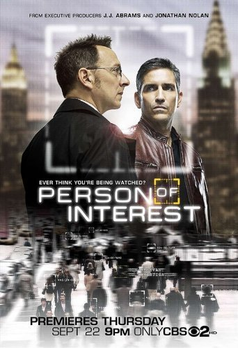 Person of Interest orig