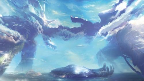 L'affrontement des deux Titans et le monde dans lequel vous évoluerez