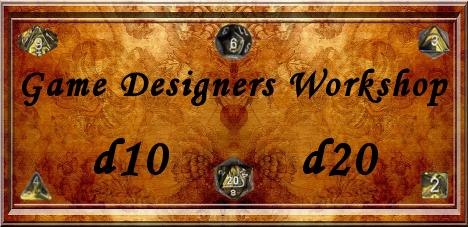Game Designers Workshop