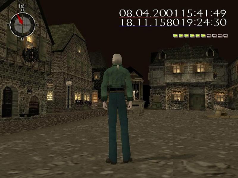 Illustration de l'écran de jeu. Source : planete-aventure.net