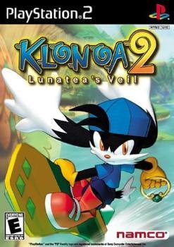 La jaquette du jeu PS2