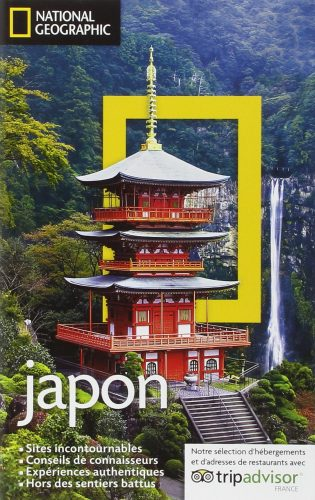 Japon National Geographik
