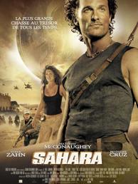 Visuel de l'affiche du film