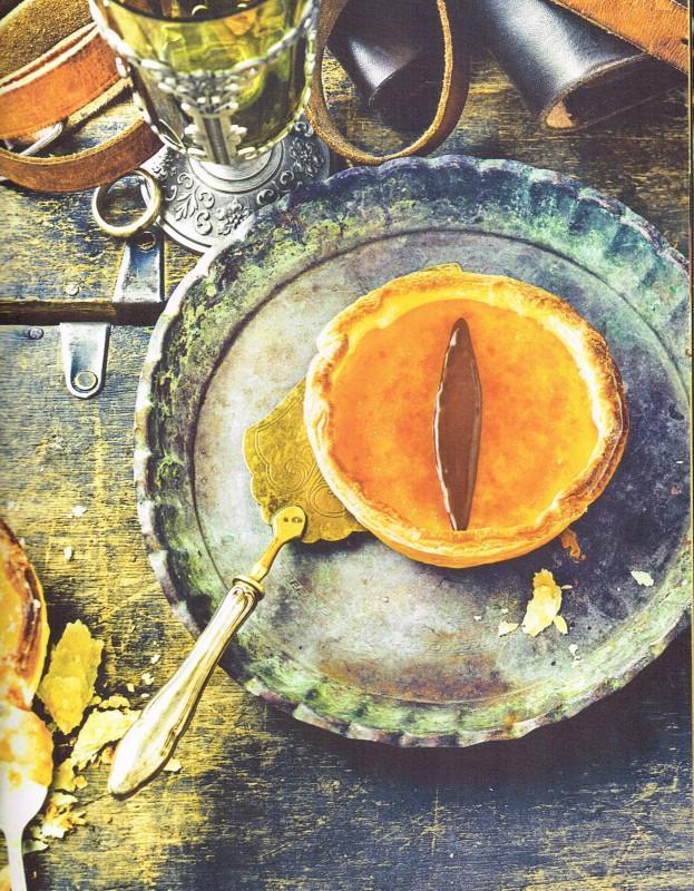 L'Oeil de Sauron : le dessert qui a la classe