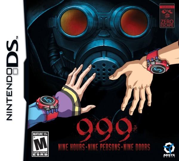 image de la boîte de 999