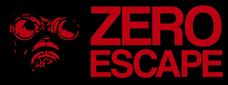 logo de la série zero escape