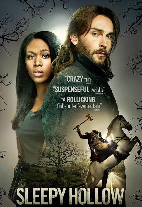 Affiche de la première saison