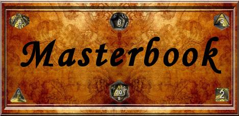 masterbook