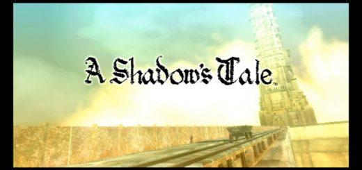 titre a shadow's tale