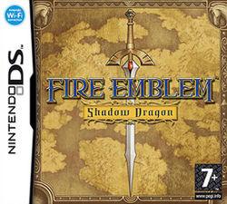 Le jaquette de la version remastérisée pour la console Nintendo DS