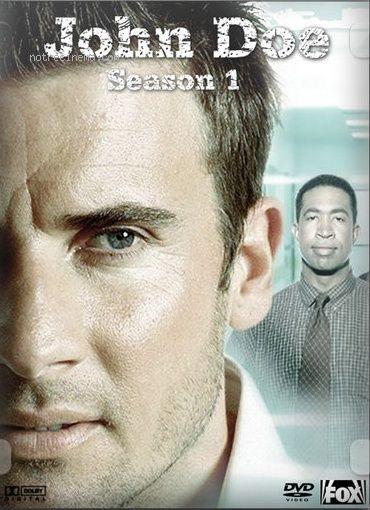 La seul et unique saison sortie en DVD