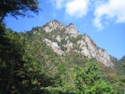 Le Mont Seppiko
