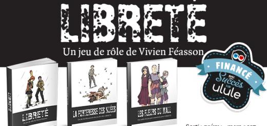 Libreté banière