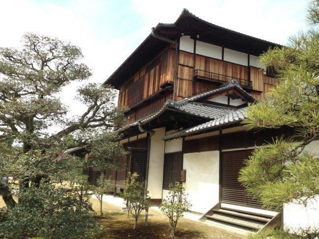 Palais Honmaru