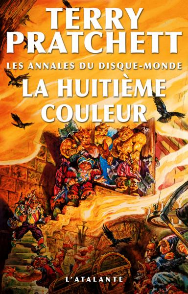 La couverture de la première édition