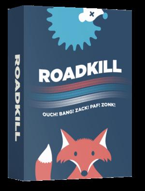 Roadkill - Boite