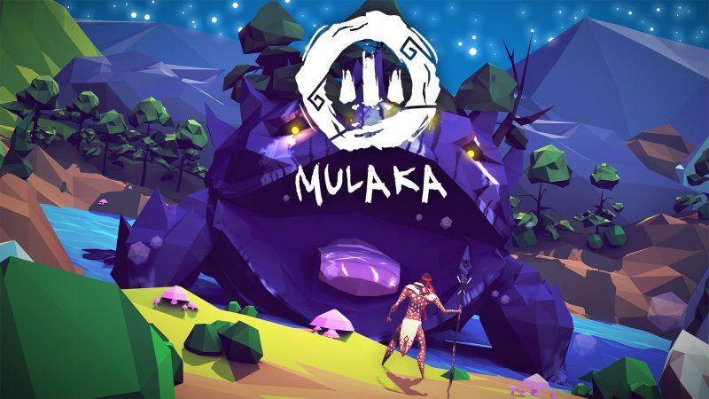 Présentation du jeu Mulaka