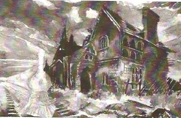 Wraith - lieux hantés