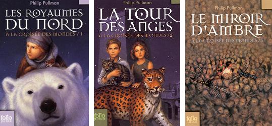 Les Royaumes du Nord - Trilogie