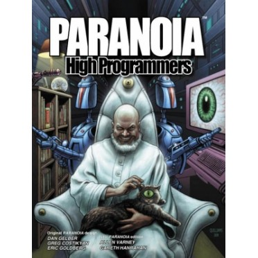 Paranoïa - Programmers