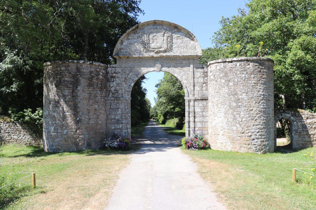Chateau de Kéravéon 1