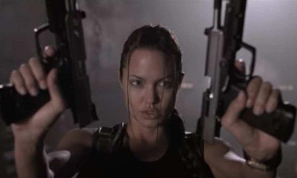 Lara Croft - Tomb Raider actrice