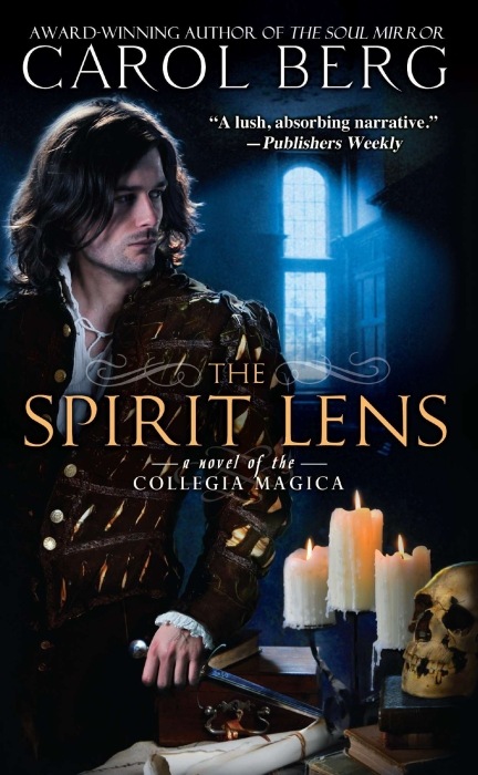 Portier de Savin-Duplais, protagoniste du tome 1 de la collegia magica